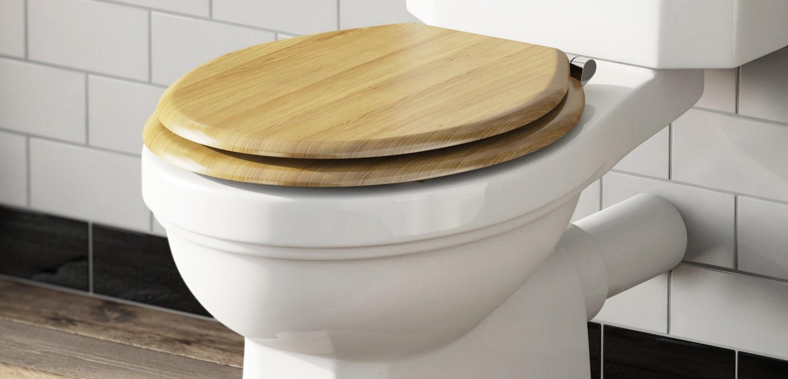 40cm round toilet seat.  Are Toilet Seats a Standard Size VictoriaPlum com