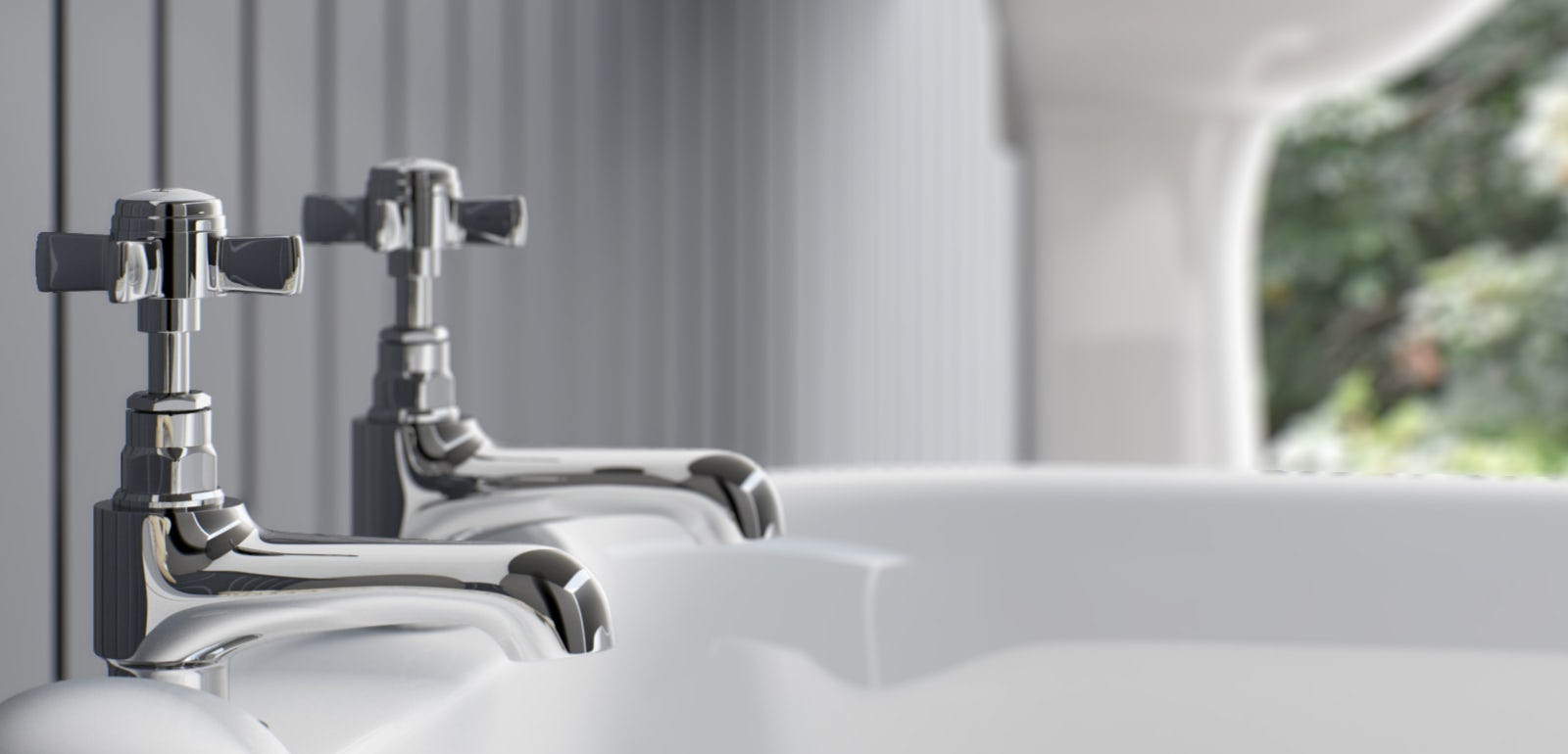 Which Bathroom Tap Should You Choose? | VictoriaPlum.com
