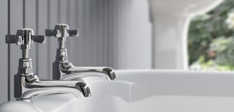 Which bathroom tap should you choose?