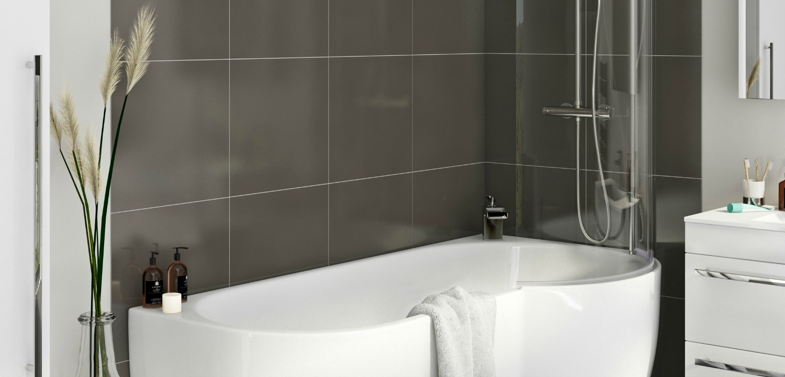 How Much Should You Pay To Have A Bathroom Fitted VictoriaPlumcom - Average cost to fit a bathroom