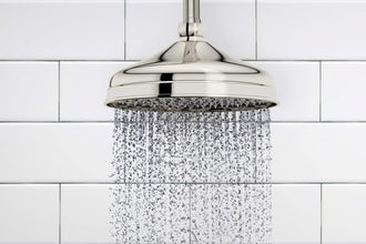 Winter warmer: How to make the most of your shower during the winter