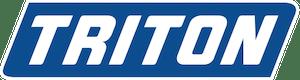 Logo for Triton