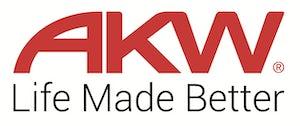 Logo for AKW