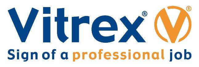 Vitrex logo