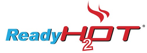 Ready Hot logo