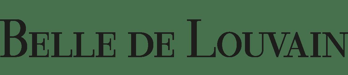 Belle de Louvain logo
