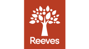 Logo for Reeves