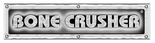 Bone Crusher logo