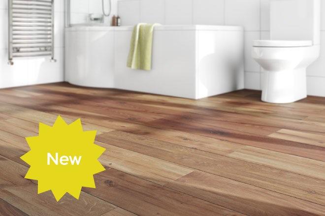 New next generation flooring