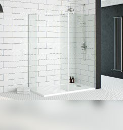 Shower enclosures from £99.99