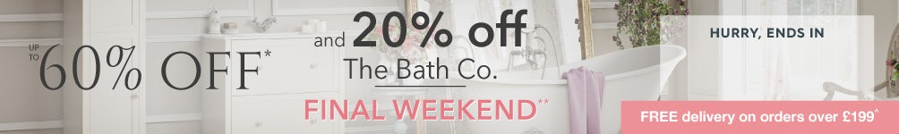 20% off The Bath Co.