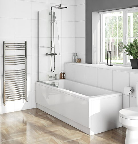 Shower baths from £169
