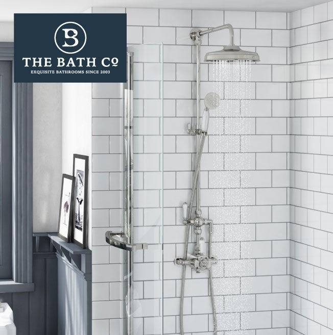 Luxury shower sets