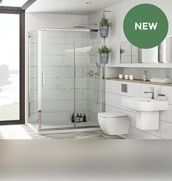 New bathroom collections