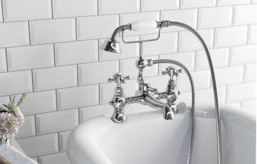 Browse Traditional taps