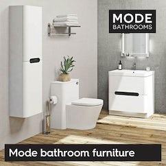 Our Mode bathroom furniture