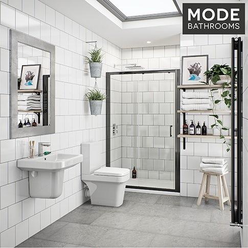 Ive bathroom suite range