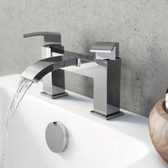 Bathroom Taps taps - quality bathroom taps from £17.99 | victoriaplum