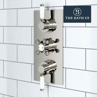 The Bath Co Shower Valves