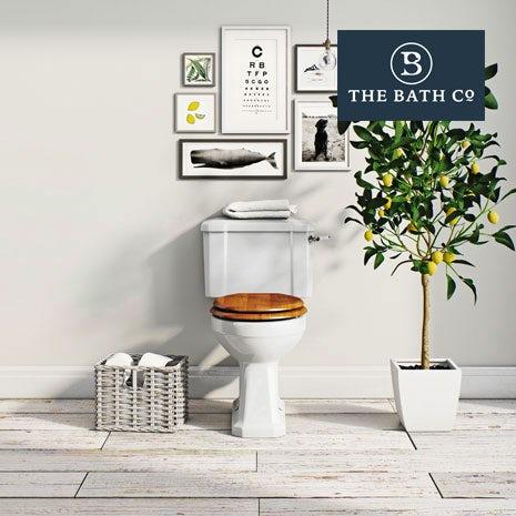 The Bath Co Toilets