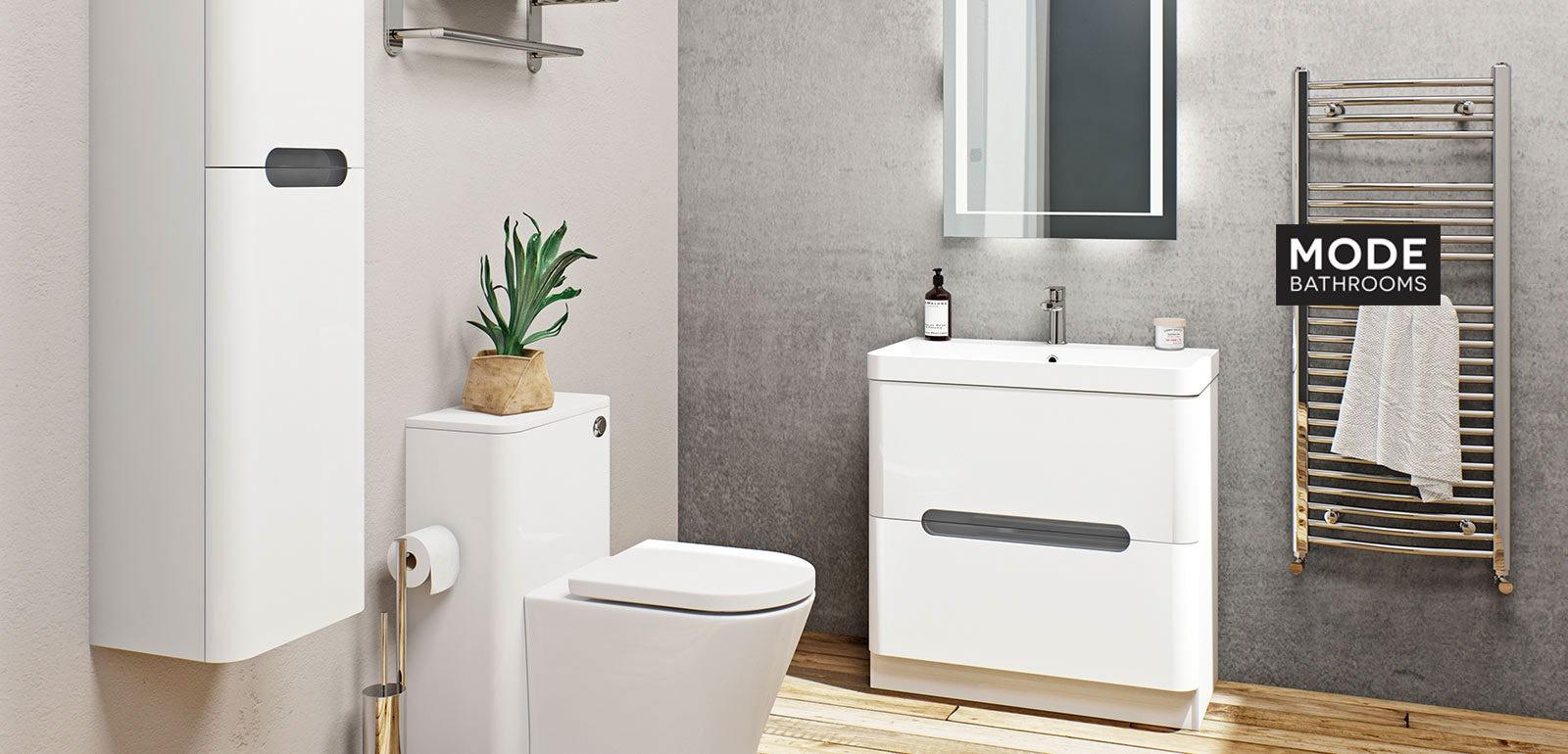 Ellis Select Slate Bathroom Furniture