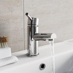 Bathroom Taps taps - quality bathroom taps from £17.99 | victoriaplum