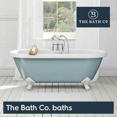 Our The Bath Co. baths