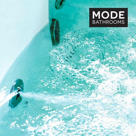 Mode Whirlpool Baths