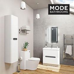 Ellis slate bathroom furniture
