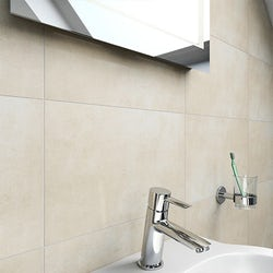 Canvas tile range
