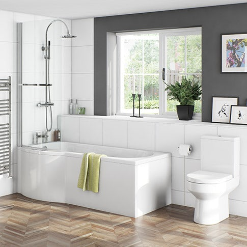 Oakley Bathroom Suite Range