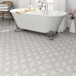 Laura Ashley heritage tile range