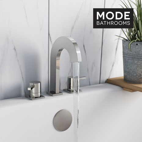 Mode Bath Taps