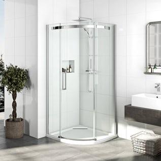 10mm shower enclosures