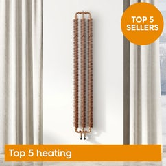 Top 5 Heating