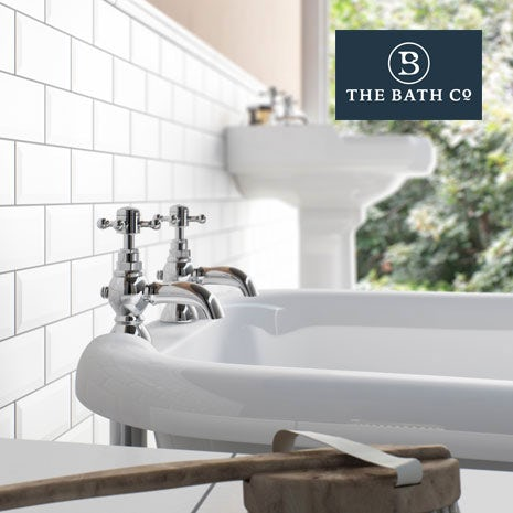 The Bath Co Tap Sets