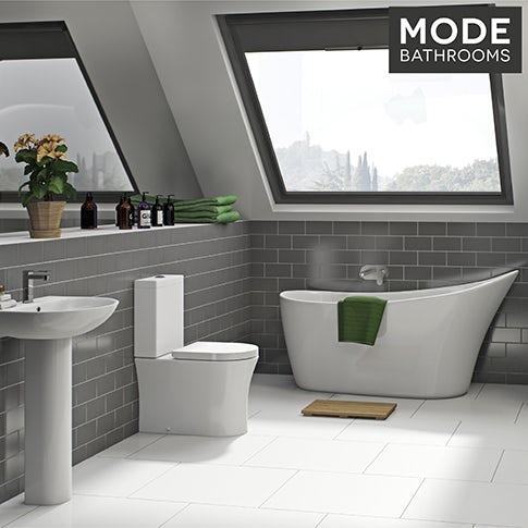 Hardy bathroom suite range