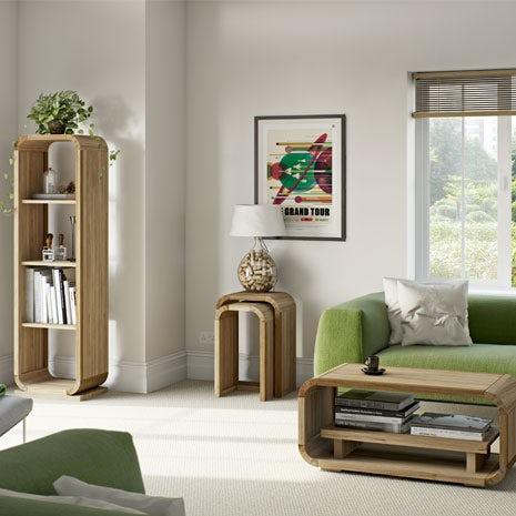 Oscar living furniture