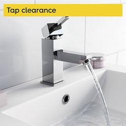 Cubik tap range