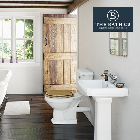 Dulwich Bathroom Suite Range