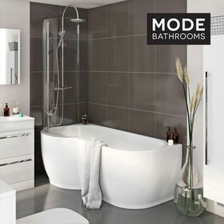 Mode Shower baths