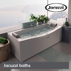 Jacuzzi baths