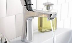 Create tap range