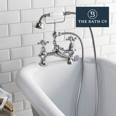 The Bath Co Bath Taps