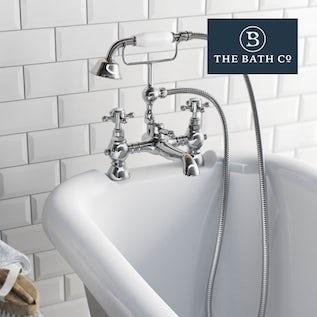The Bath Co Bath Taps