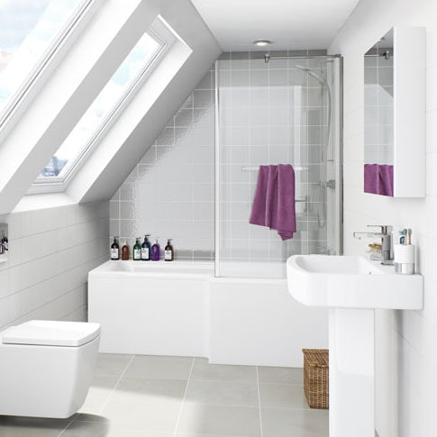 Luxury Bathroom Suites Uk