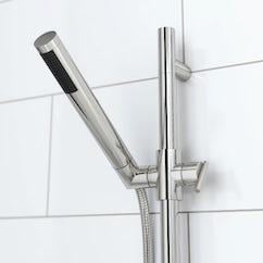 Shower Riser Rails