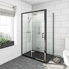 Shower Enclosures | Shower Cubicles | VictoriaPlum.com
