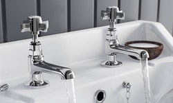 Hampshire tap range