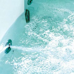 whirlpool bath jets